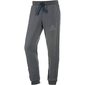 adidas Authentic Sweathose Herren dunkelgraumelange