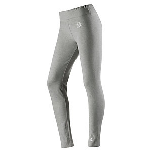 unifit Tights Damen hellgrau/melange