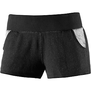 Fox Aimless Shorts Damen schwarz