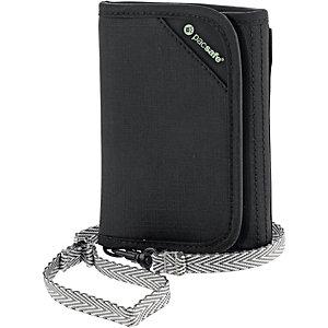 Pacsafe RFIDsafe V125 Geldbeutel schwarz