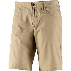 TOM TAILOR Shorts Herren beige