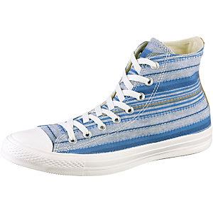 CONVERSE Sneaker Herren blau/bunt