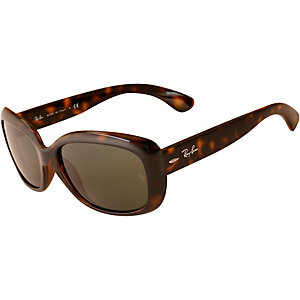 RAY-BAN Jackie Ohh 0RB4101 710 58 Sonnenbrille braun