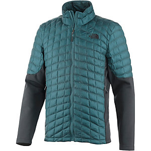 The North Face Thermoball Outdoorjacke Herren petrol