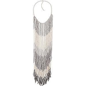 Culture Halskette Damen koralle