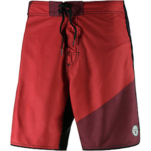 billabong stricker badeshorts herren rot im online shop von sportscheck kaufen. Black Bedroom Furniture Sets. Home Design Ideas