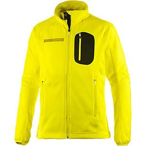 adidas Terrex Cocona Fleecejacke Herren gelb