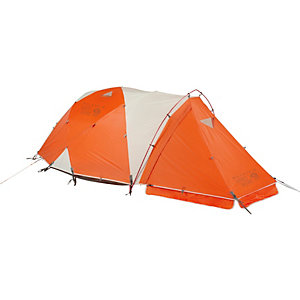 Mountain Hardwear Trango 3 Kuppelzelt orange