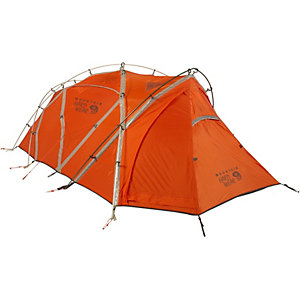 Mountain Hardwear EV 3 Kuppelzelt orange