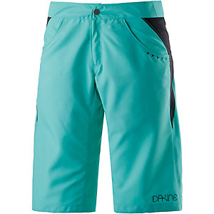 DAKINE Siren Bike Shorts Damen mint