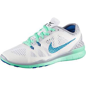 Nike Free Grün Blau