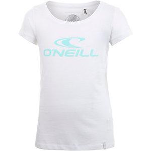 O'NEILL T-Shirt Mädchen weiß