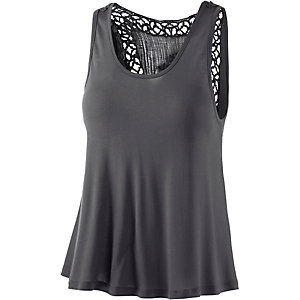 Element Aluna Tanktop Damen schwarz