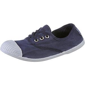 Pepe Jeans Sneaker Damen denim blau