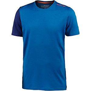 ORTOVOX Unterhemd Herren blau/navy