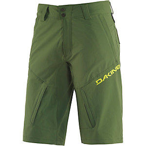 DAKINE Syncline Bike Shorts Herren grün