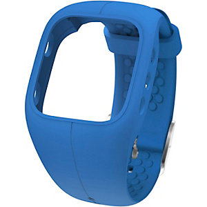Polar Uhrband Damen blau