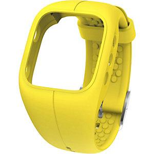 Polar Uhrband gelb