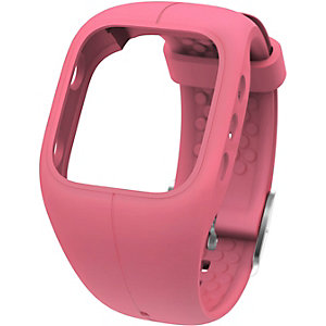 Polar Uhrband Damen pink