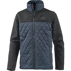 The North Face Gold Kazoo Steppjacke Herren dunkelblau