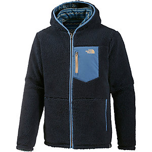 The North Face Brantley Fleecejacke Herren dunkelblau