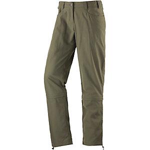 Schöffel Sheryl Zipphose Damen oliv