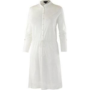 Liebeskind Langarmkleid Damen weiß