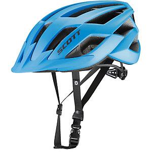 scott arx mtb fahrradhelm blau im online shop von. Black Bedroom Furniture Sets. Home Design Ideas