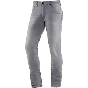 Lee Luke Slim Fit Jeans Herren grey denim