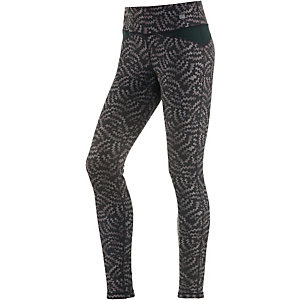 ASICS Tights Damen schwarz