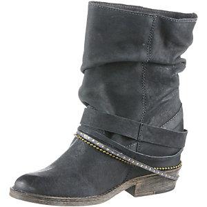 Coolway Stiefel Damen schwarz