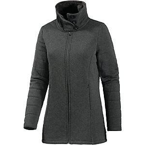 The North Face Caroluna Fleecejacke Damen grau
