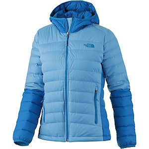The North Face Mistassini Daunenjacke Damen hellblau
