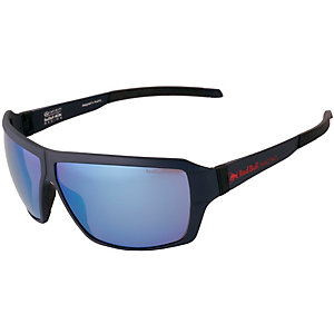 Red Bull Racing RBR207 Sonnenbrille semi matt dark blue