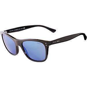 Polo Ralph Lauren Sonnenbrille schwarz/blau