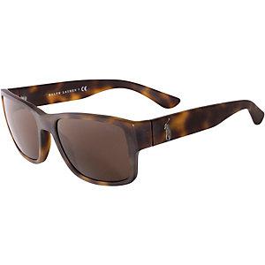 Polo Ralph Lauren Sonnenbrille braun