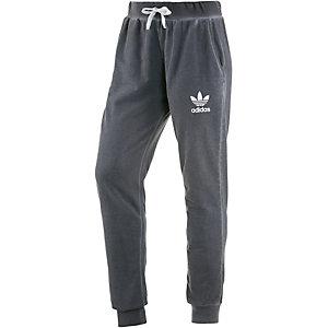 Adidas Sweathose Damen anthrazit im Online Shop von SportScheck kaufen