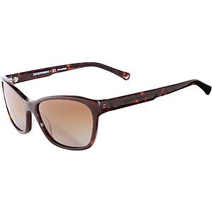 Armani 0EA4004 Sonnenbrille schwarz/braun