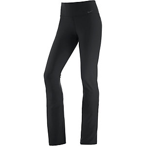 Nike LEGEND SKINNY Trainingshose Damen schwarz