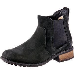 Ugg Australia Bonham Chelsea Boots Damen schwarz