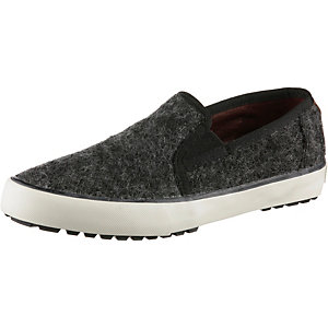 Marc O'Polo Slipper Damen dunkelgrau