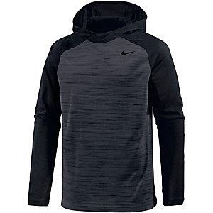 Nike Dri-Fit Touch Funktionsshirt Herren schwarz