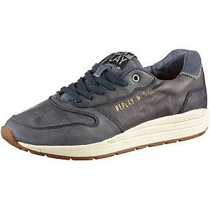 REPLAY Sneaker Herren dunkelblau