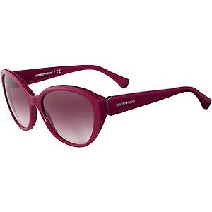 Armani 0EA4037 Sonnenbrille rot