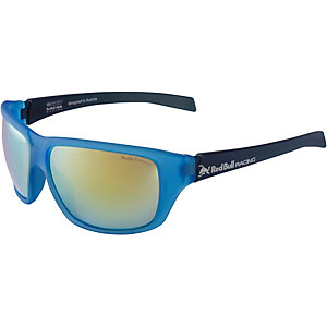 Red Bull Racing RBR214 Sonnenbrille blue/tranparent navyblue