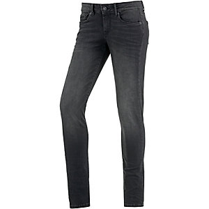 Pepe Jeans Soho Skinny Fit Jeans Damen anthrazit