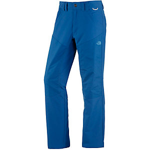 The North Face Peak Kletterhose Herren dunkelblau