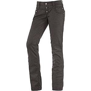 TIMEZONE New KairinaTZ Skinny Fit Jeans Damen dunkelgrau