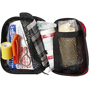 Deuter First Aid Kit S Erste Hilfe Set rot