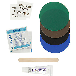 Therm-A-Rest Permanent Home Repair Kit Reparaturset -